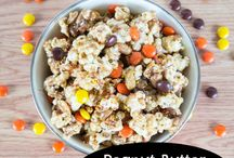 Popcorn Recipes / Fun and delicious popcorn recipes using gourmet food items from Cost Plus World Market. / by Cost Plus World Market