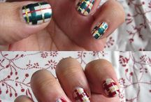 Nails / by Janese Williams