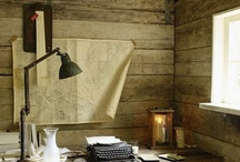 Writer's Spaces