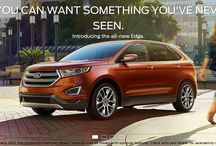 the All-New 2015 Edge