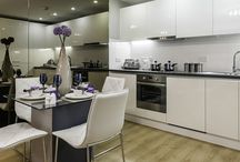 Fabulous kitchen designs