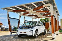 Eco conscious Vehicles