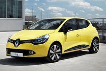 www.autoreduc.com : #Clio IV / Les premières photos de la toute nouvelle Renault Clio IV