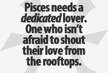 Pisces / This describes me