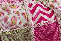 Fun Sewing Stuff! / by Jenny Baker