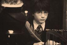 Spécial Harry Potter