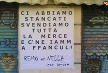 cartelli divertenti
