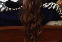 Hairspiration / by Brianna Fregoso