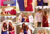 Maternity Photography by Crystal Clear Images