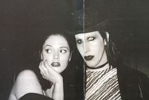 Rose and Manson