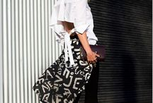 AJE FASHION WEEK STREET STYLE / Take a look at all the Australian beauties rocking Aje during fashion week #AjeTheLabel #Fashion #Style #Love #MBFWA #PFW #LFW #MFW #Lookbook #NYFW #Campaign #Vihara #Eclectic #AustralianDesigner #OnlineShopping #Prints #Silk #Jungle #Nomad #Sunseeker