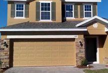 Homes for sale near Disney World