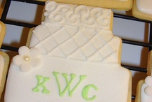 Wedding favors / Edible favors / by The Chefette