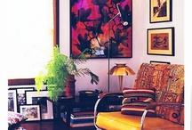 office/work / by Nerissa Casselman