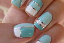 Nails  / Ma compilation de nail art !