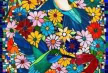 Paintings / Pretty paintings