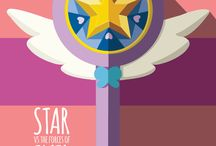 #Star Vs The Forces Of Evil