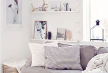 Lovely Rooms & Finishes