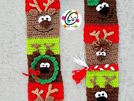 Crochet - Kids stuff