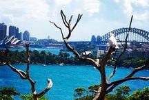 Australia - My Home / Home