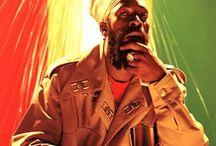 Jamaica 90s