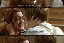 titanic movie quotes