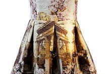 Dresses / Vestidos retirados do Ali Express