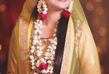 Haldi Outfit Ideas #IndianWedding