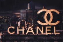 Chanel / by Ruben Dario