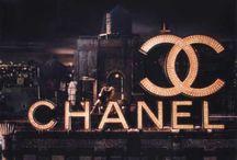 Chanel / by Ruben Dario