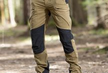 "Hiking pants Vorras ""2016"""