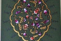 İslam süsleme sanatı