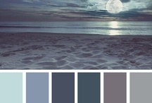 Color Pallet Ideas / Color Palettes from all over the world