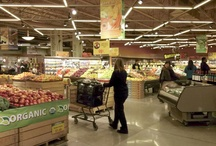 Mariano's Stores / Specialty grocery store in the Chicago area. Shop Well. Eat Well. Live Well! / by Mariano's