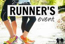 Resources for Runners