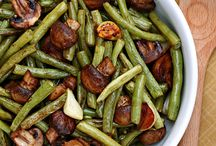 Food - Side Dishes