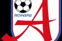 Amarcord / calcio vintage