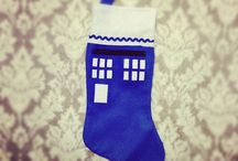 Doctor Who / by Lexi Durham