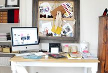 my space. / decor and daydreams.