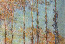 Paintings - Monet