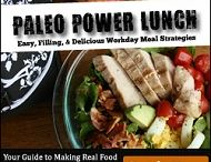 Meal Planning & Recipes / by Leah Gothard