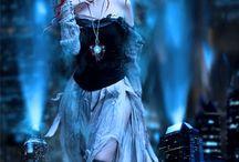 Fantasy Gothic