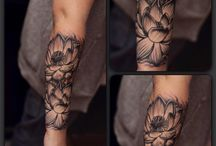 Tattoo inspiration / by Louise Shinjo
