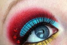 Inspiración looks maquillaje