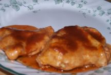 Dutch Oven Recipes / by Sandi Peters