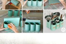 DIY Tin Projects