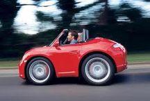 Nice Ride!........ / .....nice ways to get around! / by Sandra Walling