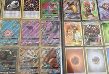 Pokemon Trading Card Game (TCG) / All sorts of pins about Pokemon Card collections, how to spot fakes and more. Learn more about the PokemonTCG at http://www.pokemondungeon.com/pokemon-tcg