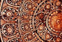 Color - Copper