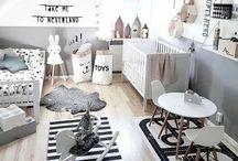 Nurseryroom grey